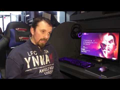 Taking On A 24 Hour Gaming Challenge For Charity