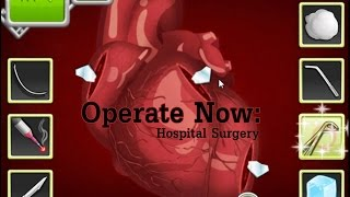 Operate Now: Hospital Surgery - walkthrough
