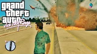 Grand Theft Auto 4: Vice City RAGE - Shot Caller (Gameplay)