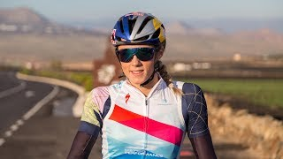 Triathlete Lucy Charles' cycling tips: preparation and kit | Red Bull Fit 4 Purpose