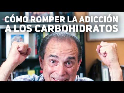 Episodio #40 Cómo romper la adicción a los carbohidratos