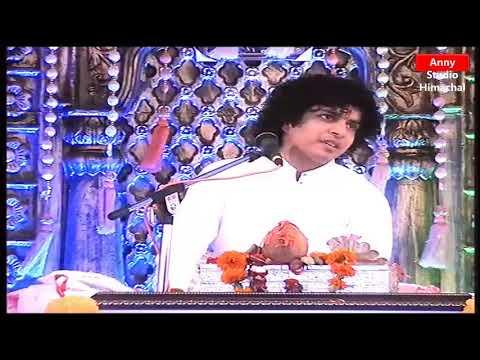 4th Day Of Shrmad Bhagwat Katha Kansa Chowk By Katha Vyas Shri Shivam Krishan Ji Maharaaj