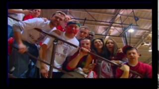 NCAA March Madness 2005 St. Joseph's Fans Cameo 8