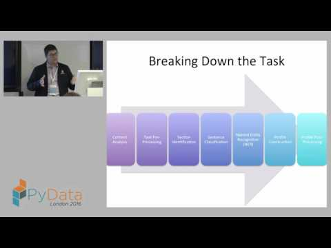 Rui Miguel Forte - The CV: A Data Scientist's View