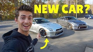 Is It Time To BUY My SECOND Nissan GT-R?!