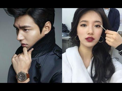 Ли Мин Хо и Сьюзи расстались - в ноябре 2017 вышло официальное подтверждение от агентств актёров