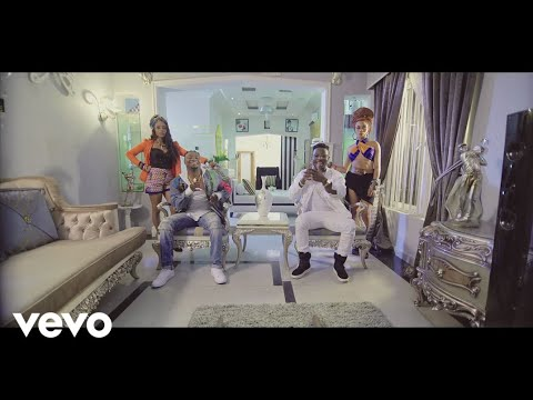 Shady Elle - Pasa N'ogbe [Official Video] ft. Zoro