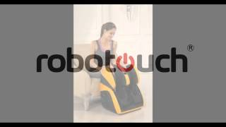 Classic Foot & Calf Massager from robotouch