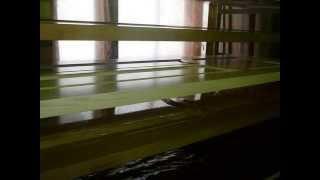 Производство межкомнатных дверей из массива(, 2014-02-21T17:26:52.000Z)