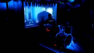 Everything Dies (Type O Negative cover band) - Be My Druidess (cover) (HD)