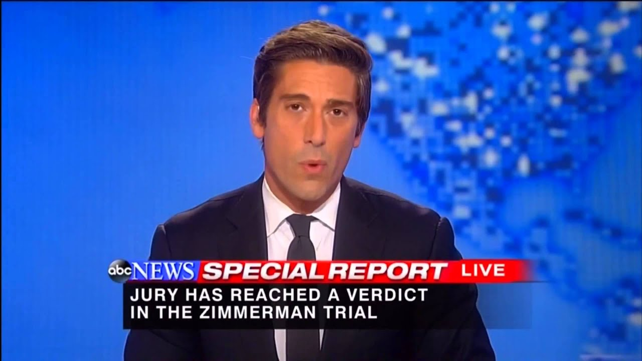 ABC News Special Report Intro Transparent (HD) - YouTube