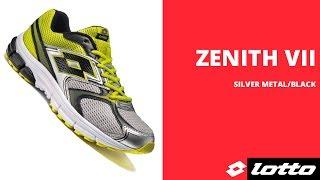 Обзор кроссовок. Мужские кроссовки Lotto Zenith Vll (S1778)