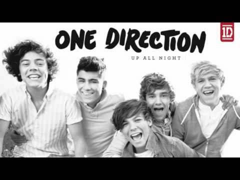 One Direction ~ More Than This (Up All...
