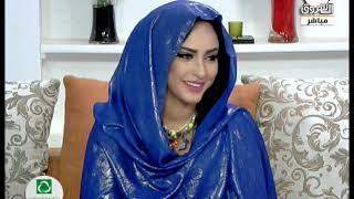 ملك الطمبور جعفر السقيد ضيف رشا الرشيد |  في الموعد