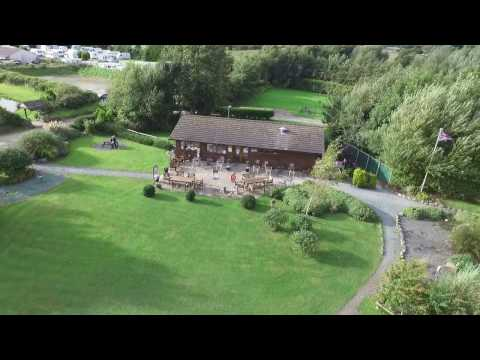 Whitmore Fisheries Cafe And Lakes