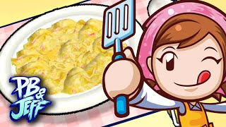 WE'RE COOKIN', BRO! - Cooking Mama (Wii)
