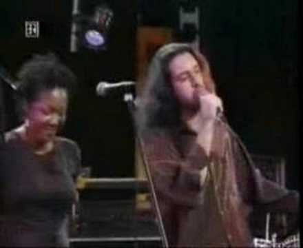 Faithless - Live - Rocknacht - Don't Leave 1998