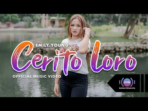 FDJ Emily Young - Cerito Loro (Official Music Video)