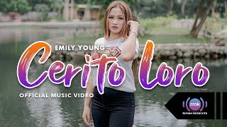 Download FDJ Emily Young - Cerito Loro (Official Music Video)