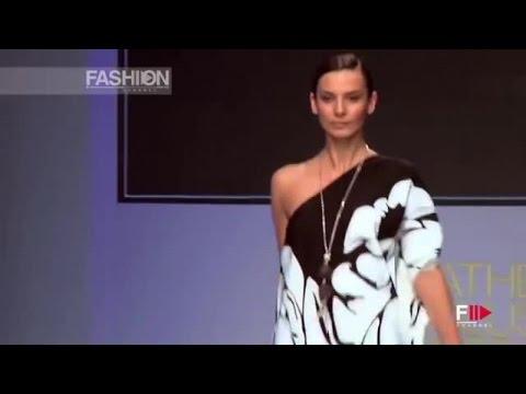 ESCADA Fashion Show Spring Summer 2014 Athens by Fashion Channel