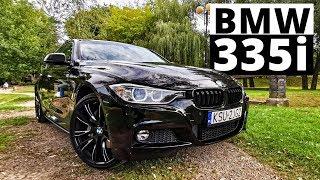 BMW 335i - szybszy, niż wygląda (prawie M3)