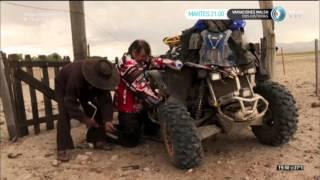 Rally Dakar 2016 - Etapa 6: Historias del Dakar