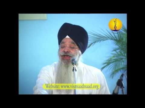 AGSS 2008 : Raag Bihagara - Bhai Sarabjeet Singh Rangeela Durg Ji