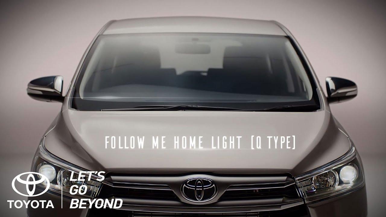 All New Kijang Innova 2015 Toyota Camry The Legend Reborn Youtube