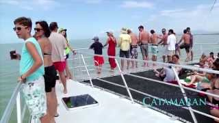 Manuel Antonio Catamaran Adventures - Ocean King