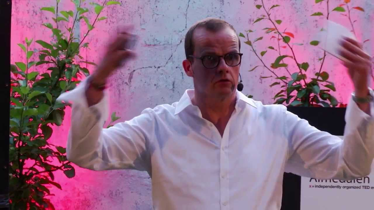 Abbreviations: Alexander Crawford at TEDxAlmedalen. Alexander Crawford is research director at the Tällberg Foundation. As analyst, commentator and engaged social media informer, he is a committed generalist w.... Youtube video for project managers.