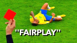 Neymar Please Stop doing this