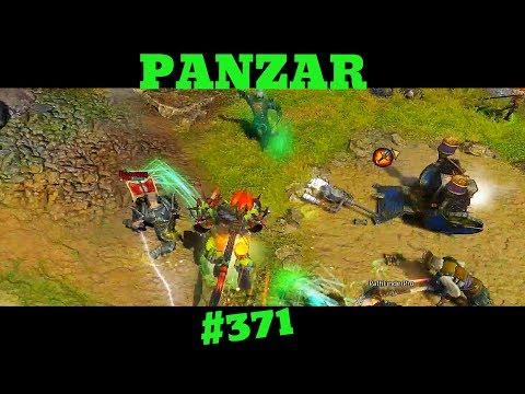 видео: panzar - Нужно мнение гуру.(берс)#371