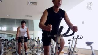 Bicicleta estatica es buena para adelgazar