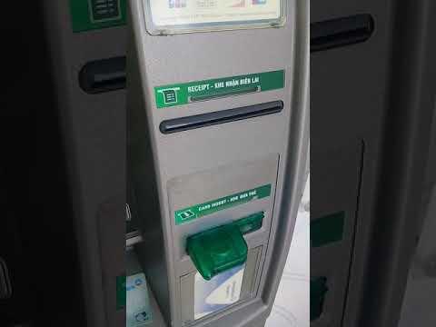 Chuyển Tiền Từ Thẻ Vietcombank Sang Vietinbank Và Các Ngân Hàng Khác.