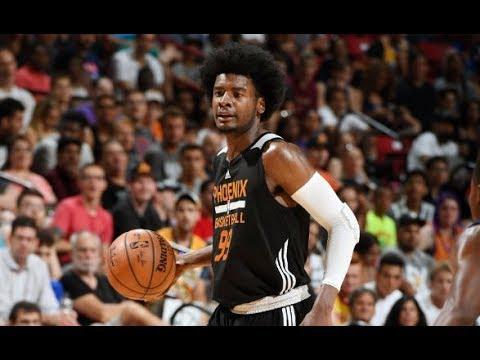Full Highlights: Phoenix Suns vs Dallas Mavericks, MGM Resorts NBA Summer League | July 9