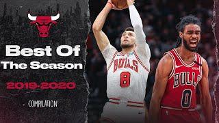 BEST OF THE SEASON 2019-2020 | Chicago Bulls
