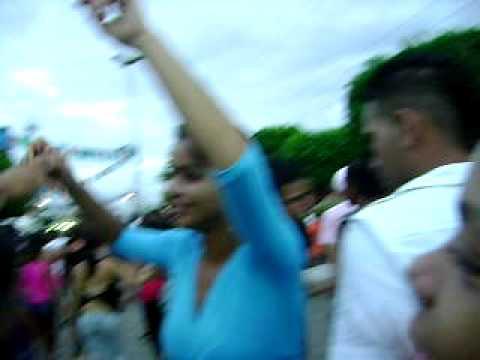 Festa de São Félix de Cantalice - 2009
