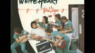 White Heart - Vital Signs -  #10 We Are His Hands