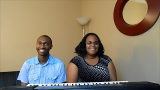 ARIANA GRANDE FT. LIL WAYNE - LET ME LOVE YOU - Live Acoustic Piano Cover - Tenorbuds
