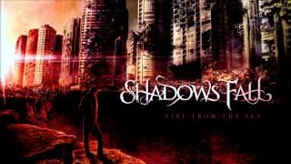 Shadows Fall- The Weight of Blind Faith (Instrumental)