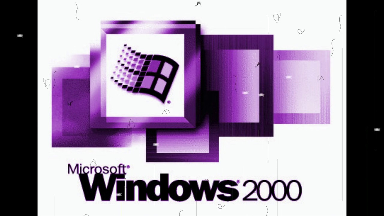 Windows 2000 Trap Remix