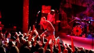 Converge - Dark Horse [Live]