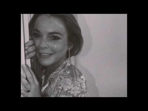 Good Night from Lindsay Lohan