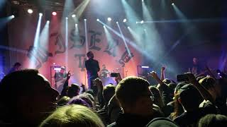 The Amity Affliction - Pittsburgh (Live) Misery Will Find You Tour 2019