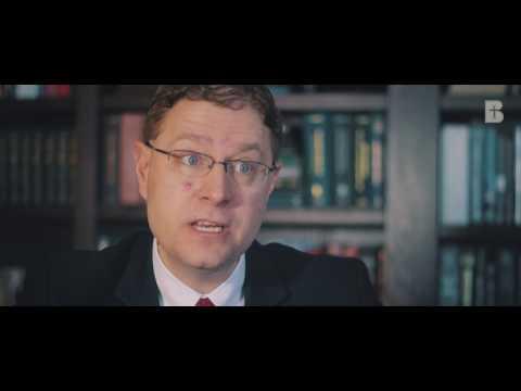 Lee J. Strang Discussses Supreme Court Nominee - Benedictine College