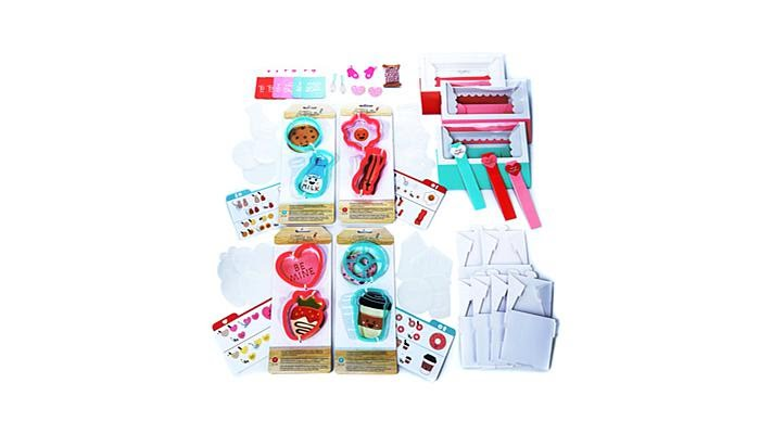 Sweet Sugarbelle Valentine Cookie Cutter Bundle W Boxes Youtube