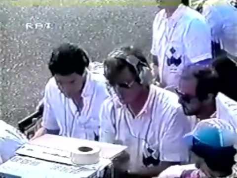 Grande Premio da Argentina 1981