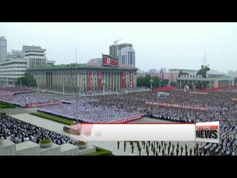 North Korea's message continues ahead of upcoming Seoul-Washington summit