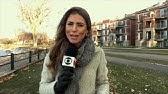 Globo Notícia Américas: cientistas brasileiros se destacam no Canadá