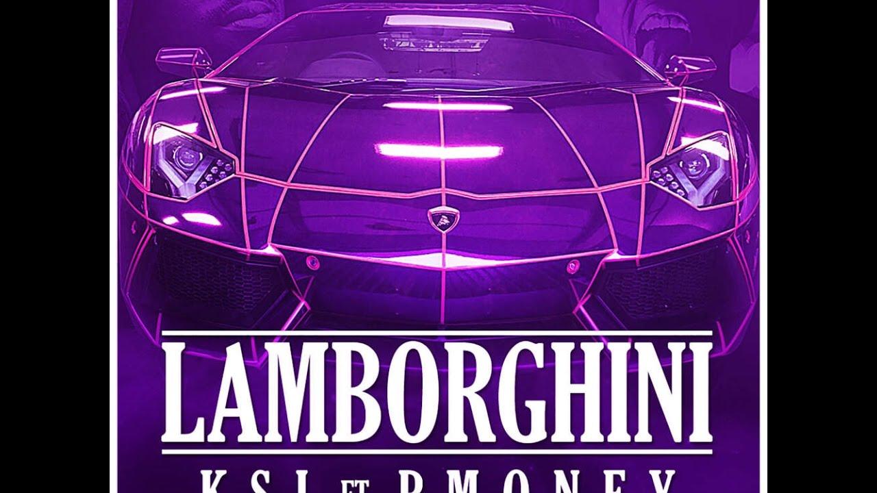 Ksi Lamborghini Bass Boosted Youtube